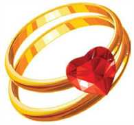Found a lost ring via Facebook