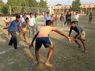 vajidpur team win the match