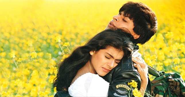 Revisit Shah Rukh, Kajol's iconic romance with DDLJ's new trailer