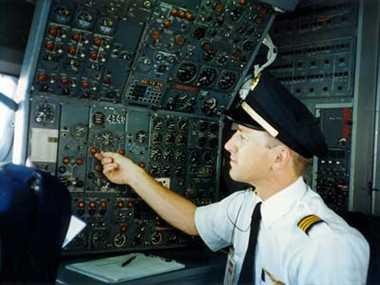 Flight engineering has a bright scope