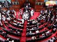 Labour Laws Amendment Bill was passed by the Rajya Sabha