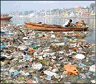 Bludakshpatr ready to clean Ganga