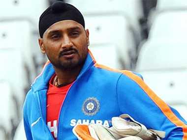 I am targeting a World Cup return: Harbhajan