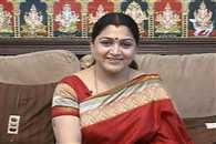 Actress Khushboo has old relations with controversy