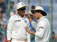 Tendulkar was asked whether the stomach tickles: Sehwag