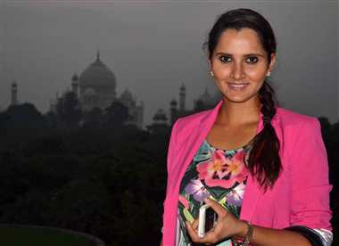 It is hard to be Sania Mirza in this country: Sania