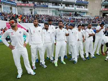 India's 11th Australian tour,  will team  make history?