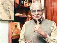 To PM, I would say rein in fringe elements in the party for the good of the nation says Kuldeep Nayar