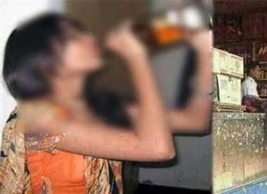 Drunken Girlfriend Got Married With Lovers Friend