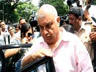 Peter Mukerjea undergoes polygraph test in SheenaBora case in Delhi