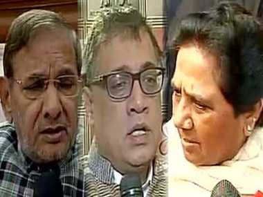 BSP are ready to support NDA on GST, TMC and NCP are also ready with amendments