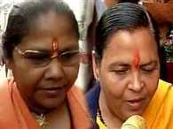 congress has its own history of spreading intolerance-uma bharati