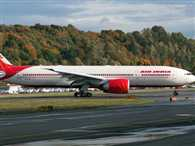 Direct flight of air India to San Francisco
