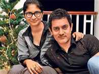 Aamir see love and harmony in their village says BJP