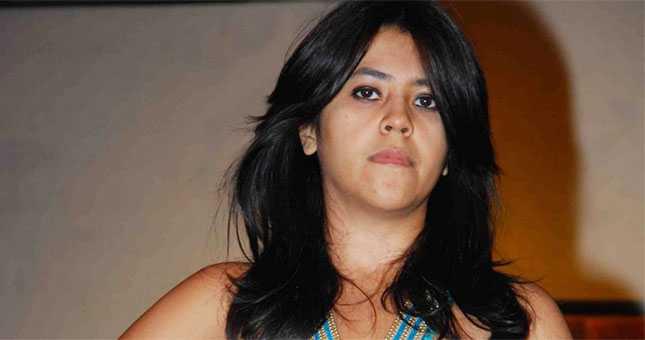 Ekta Kapoor rumoured to have abandoned Milan Talkies