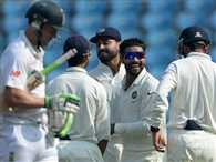 Nagpur test: South Africa bundled out for 79, lowest score India have dismissed a side for