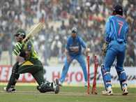 Pak govt gave green signal to India-Pak cricket series