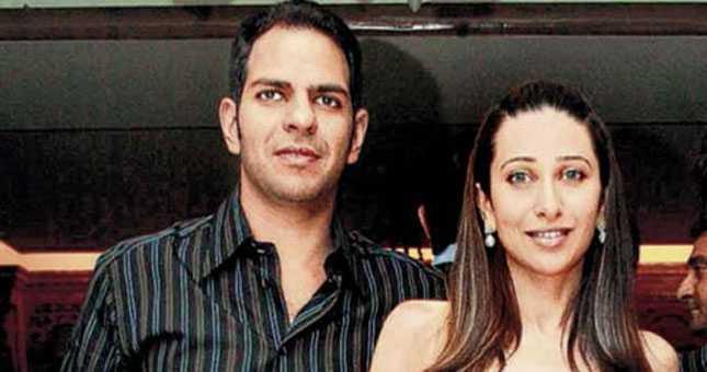 Karisma Kapoor and Sunjay Kapur divorce takes a messy turn
