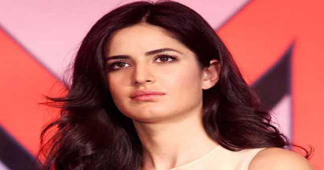 Katrina Kaif throws tantrums on the sets of Baar Baar Dekho