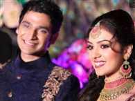 NRI businessman Ravi Pillai's daughter Arathi royal wedding