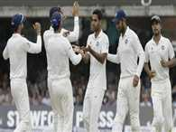 Team india will take Psychological services