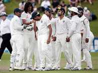 Team India's humiliation in Australia