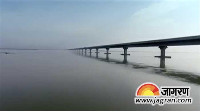 'महासेतु' का आज उद्घाटन करेंगे PM मोदी