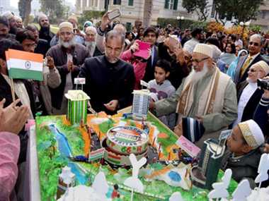 Indians across world celebrate Republic Day