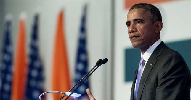 Barack Obama forgot DDLJ's dialogue