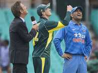 India's hopes of reaching Tri-Series final