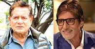 Padma Awards: Amitabh Bachan Overwhelmed but Salim Khan is not happy