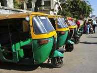 Auto strike for two days in Noida from today
