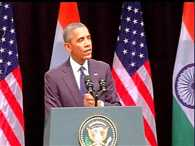 I am 1st US President to visit India twice, but not the last: Obama
