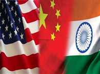 Obama want to end India relationship with China or Russia