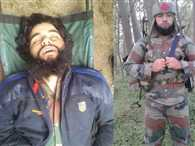 twi militants killed in Pulwama