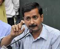 Election Commission gives stern warning to Kejriwal