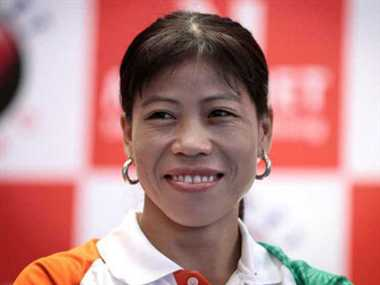 Mary Kom thankful to Obama for acknowledging her