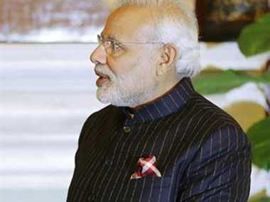 Modi government is under pressure of America on diplomatic welfare