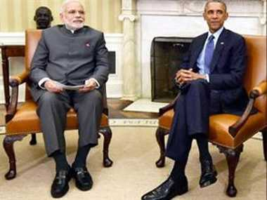 Mann Ki Baat: Modi and Obama joint radio address recorded, broadcast on today