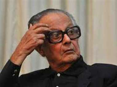 R K Laxman to be accorded state funeral in Pune today