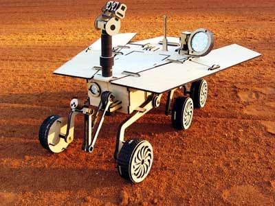 Opportunity rovers completes 11 successful years on Mars