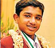 Bravery awardee Mohit's house will not break