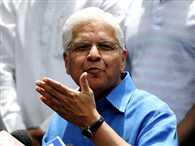 Ashwani Kumar slams suggestions that Sonia should retire