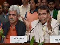 Rail budget collapsed populist politics