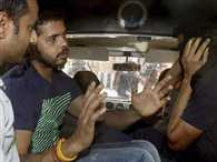 Sreesanth survived a murder bid Tihar Jail claims brother in law