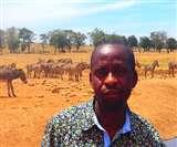 जंगली जानवरों के लिए मसीहा से कम नही है ये शख्स, रोज बुझाता है इनकी प्यास