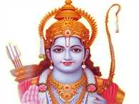 how to worship god Ram on ramnavmi