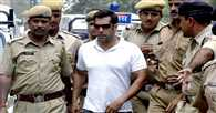 Salman Khan appear in court in hit and run case