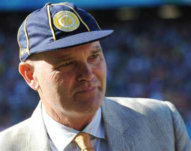 Martin Crowe says it will be a final full of emotions