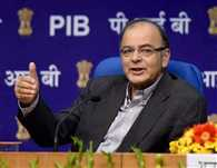 Use cheques, cards to check black money: FM